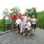 Roofing Crew -37