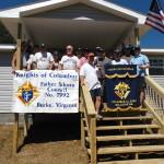 Virginia Knights of Columbus -71