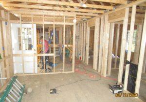 Build site 17